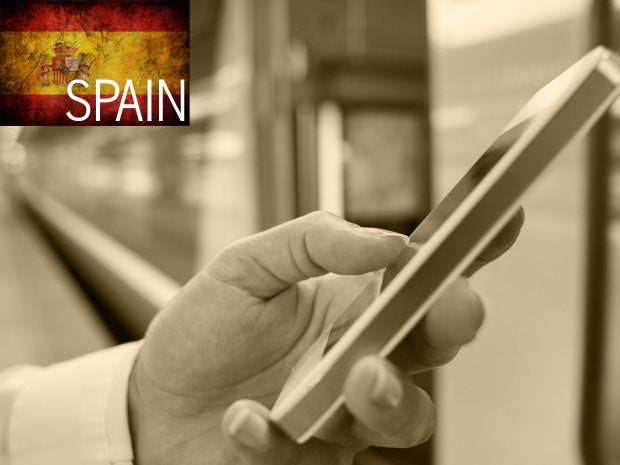 how to move to spain and work