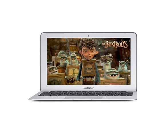 11-inch MacBook Air