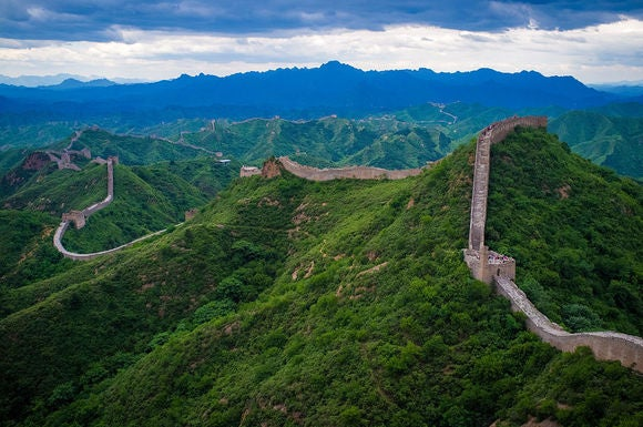 1280px the great wall of china at jinshanling