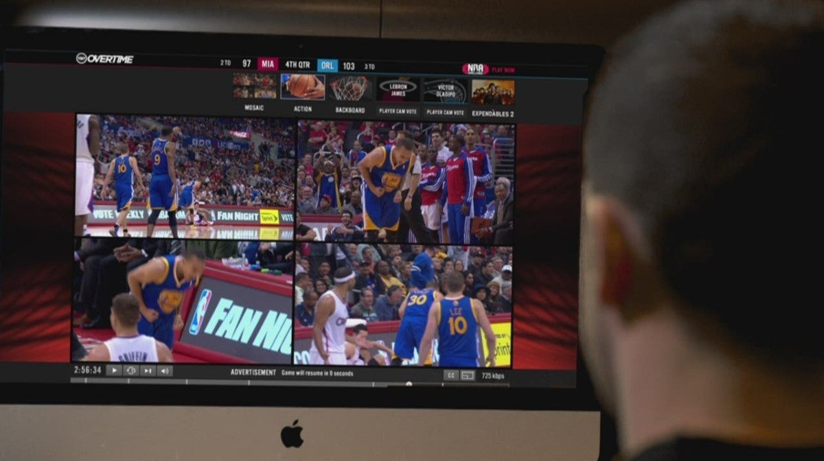 The cord-cutter's guide to watching the NBA Finals without ...