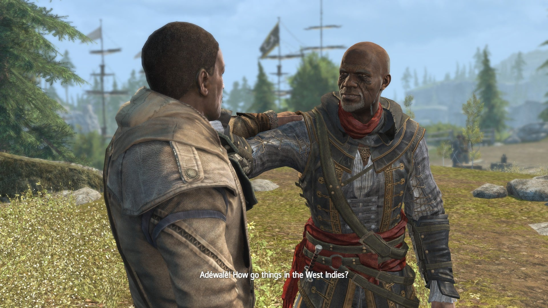 Assassin S Creed Rogue Review The Best Assassin S Creed You Ll