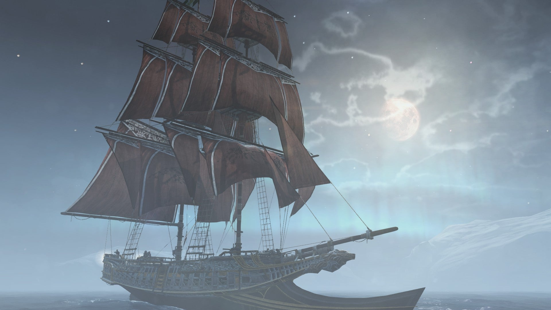 assassin's creed rogue review: the best assassin's creed you'll