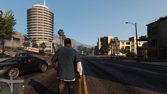 AMD Radeon graphics cards bundled with free copies of GTA V, DiRT