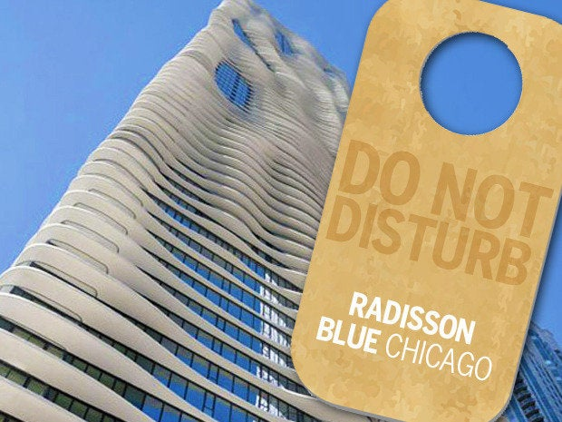 2 radisson blue