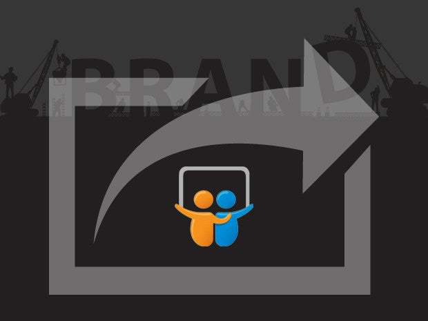 Use technology like SlideShare