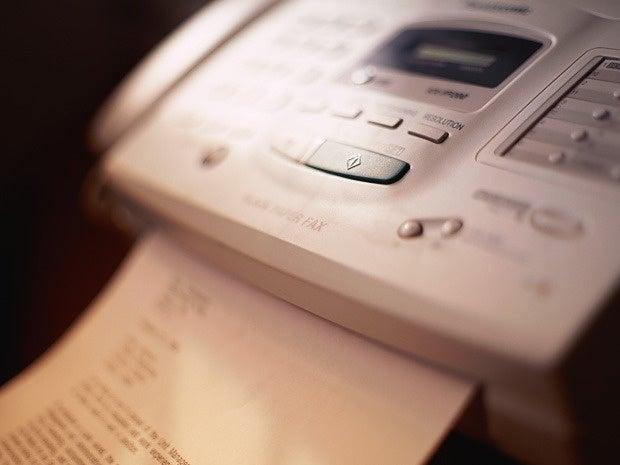 5 fax