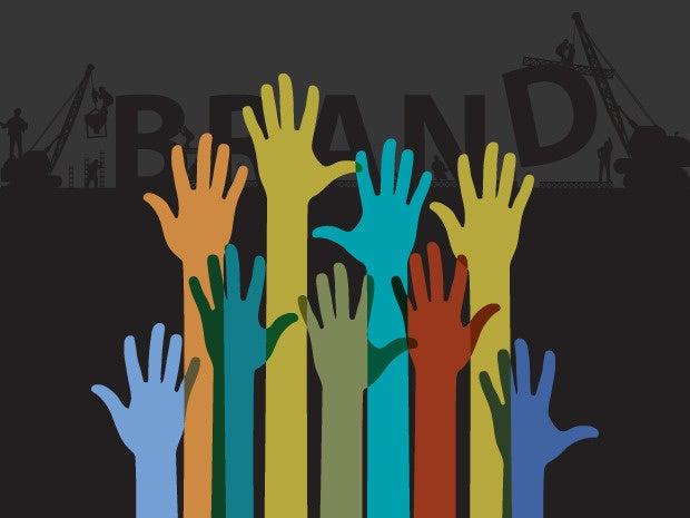 Take advantage of community affiliations