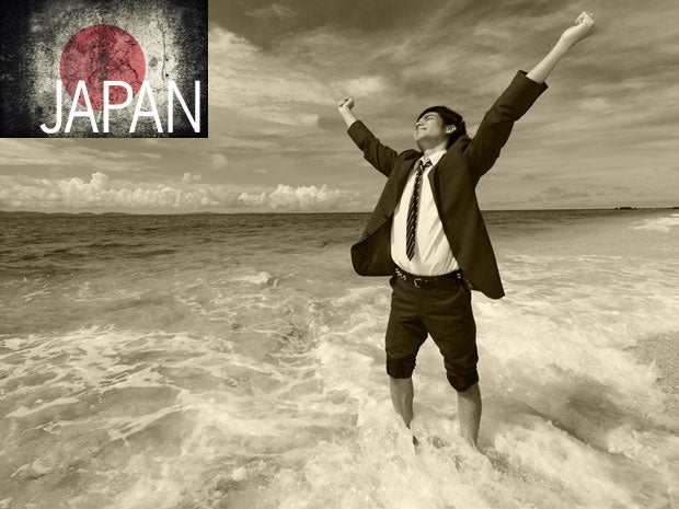 6 japan