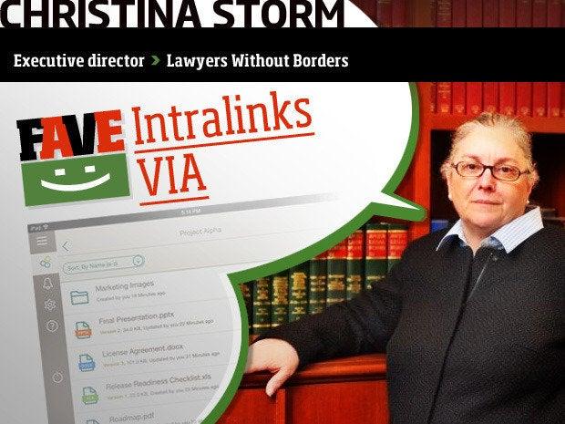 Christina Storm