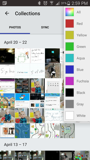 The best gallery app alternatives for Android | Greenbot