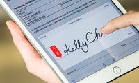 adobe acrobat dc fill and sign app signature ipad