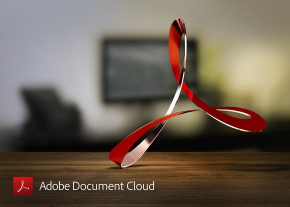 Adobe teams up with Dropbox as part of Document Cloud upgrades