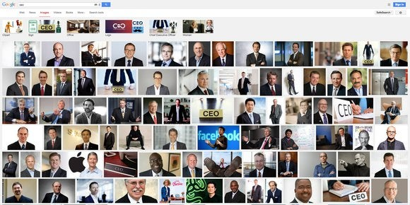 all the ceos