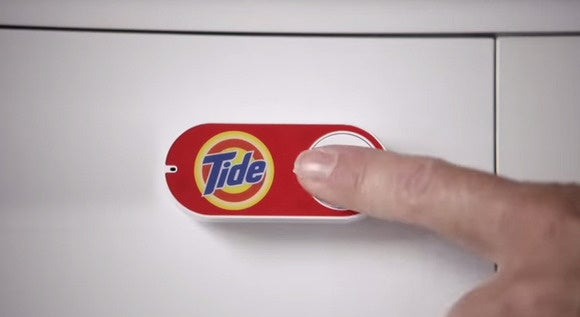 amazon dash touch