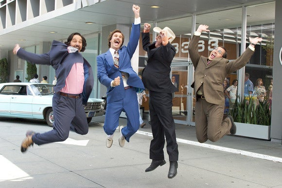 anchorman jump