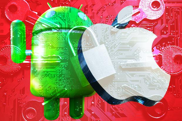 Which is more secure, Android or iOS? The answer isn't that