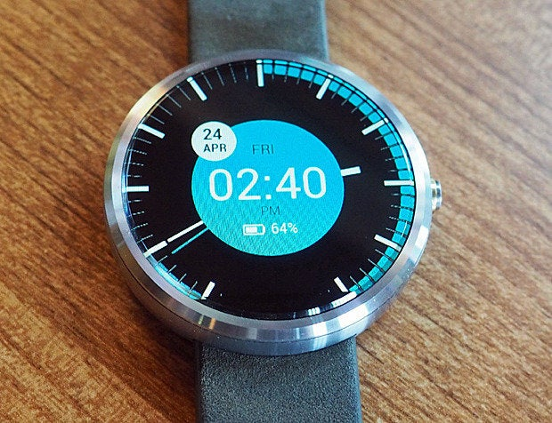 android wear watch faces cool circles