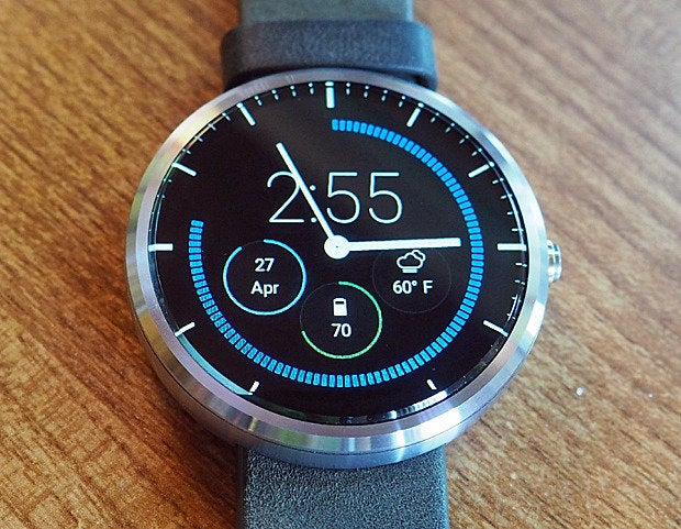 android wear watch faces pujie black