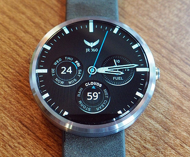 android wear watch faces skymaster pilot