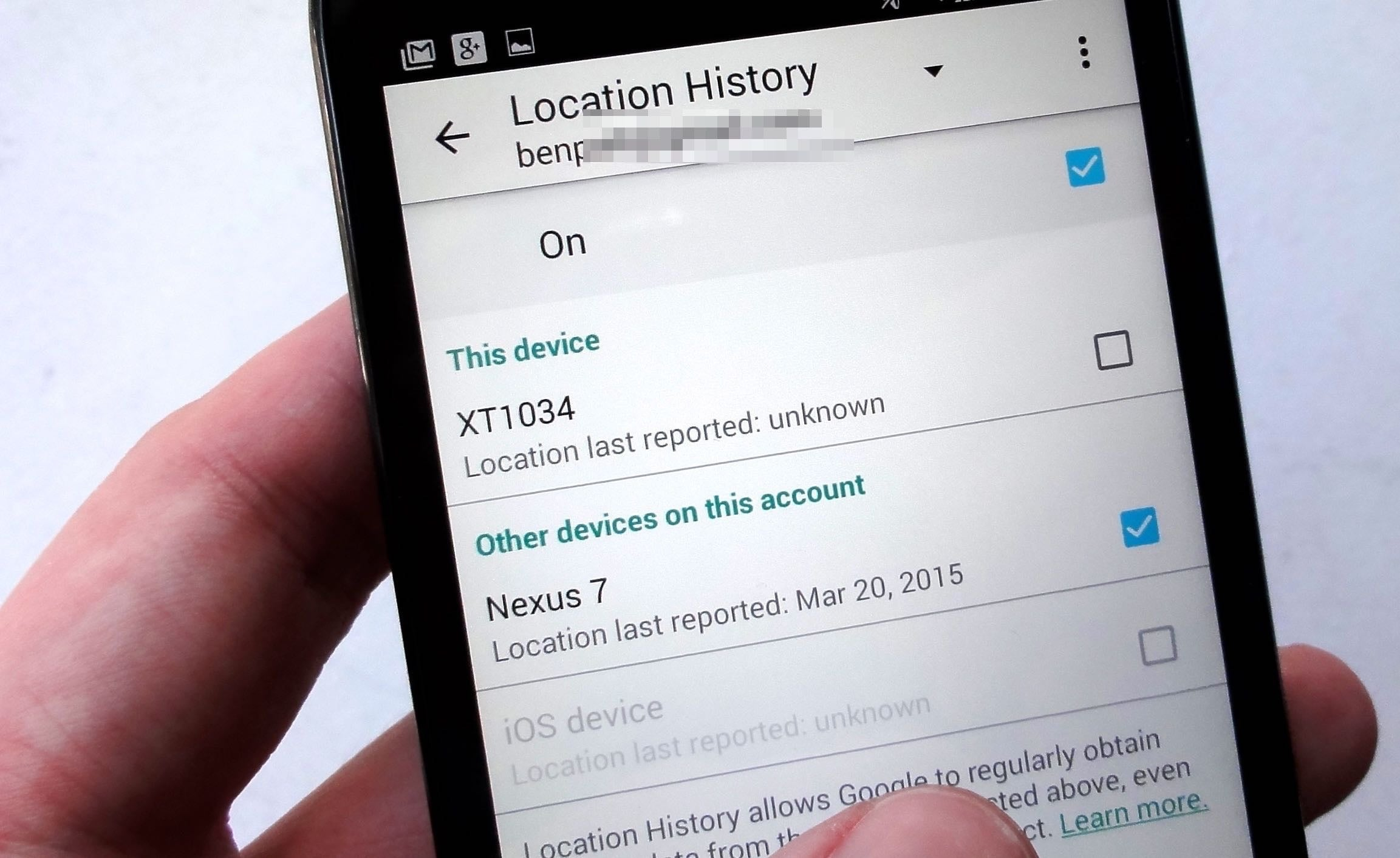 4 Ways Your Android Device Is Tracking You (and How To