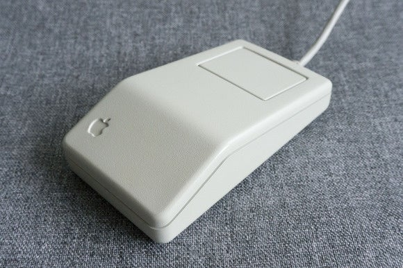 apple desktop mouse primary