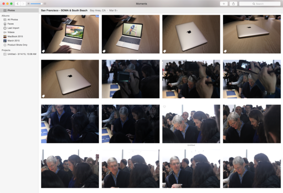 apple photos 3