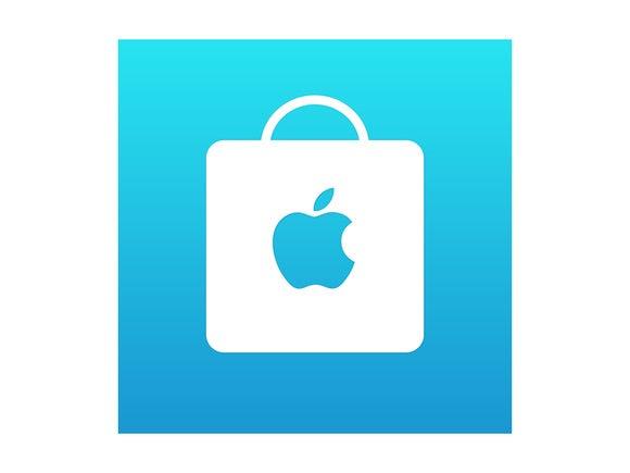 apple store appicon