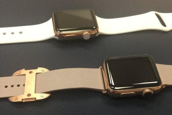 apple watch edition sport vs modern buckle