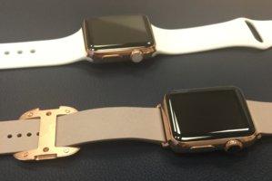 apple watch edition sport vs modern buckle