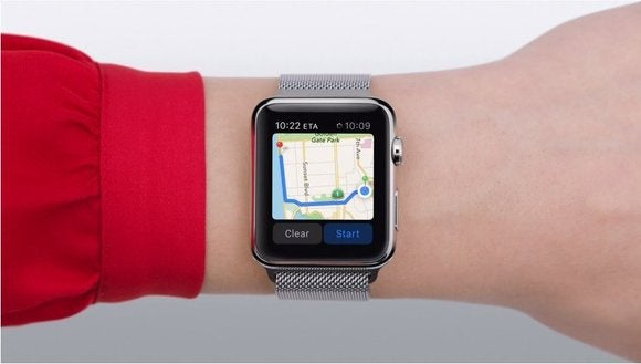 Apple Buys Gps Startup Coherent To Beef Up Mapping