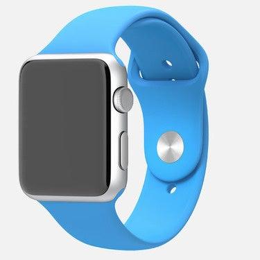 apple watch plex