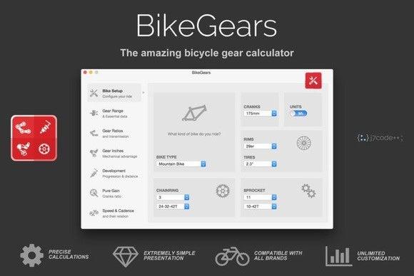 bikegears