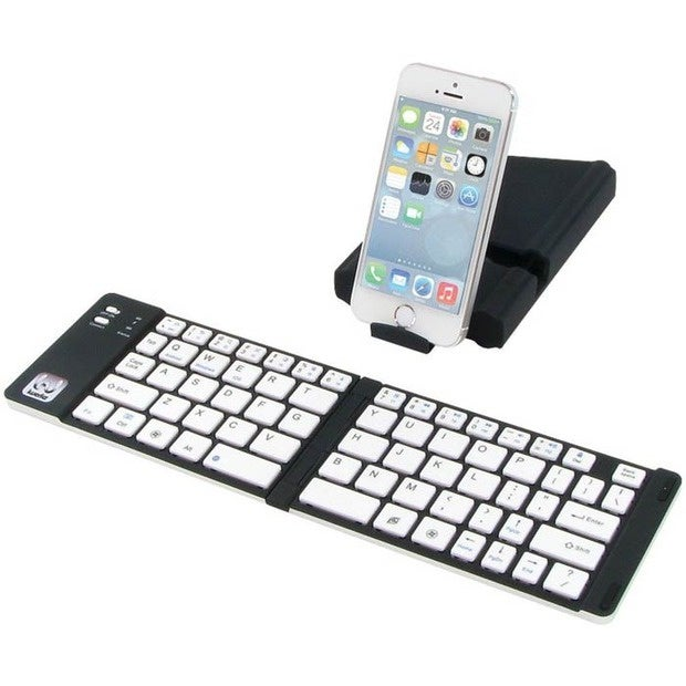iwerkz Universal Foldable Bluetooth Keyboard