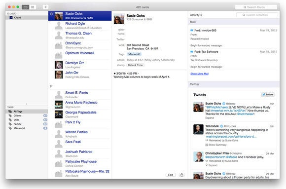 BusyContacts 1.0.2