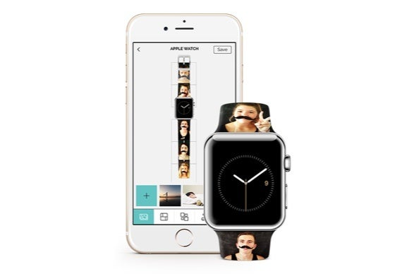 casetify customizable applewatch