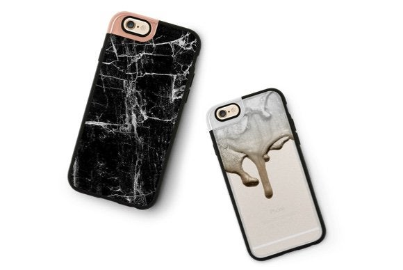 casetify metaluxe iphone