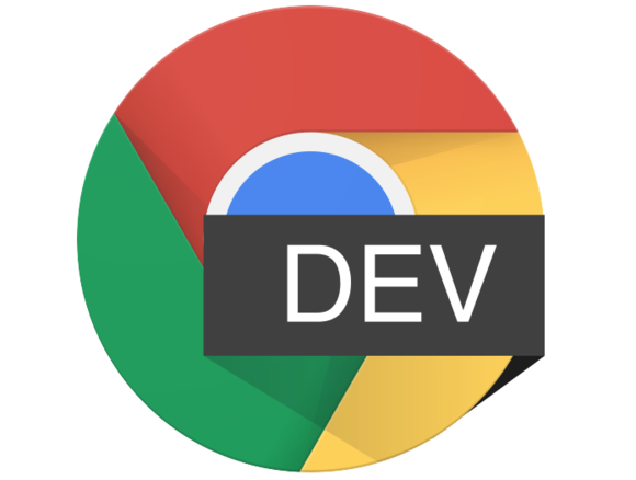 chrome dev channel
