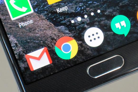 How to turn on data compression in Chrome on your phone or tablet