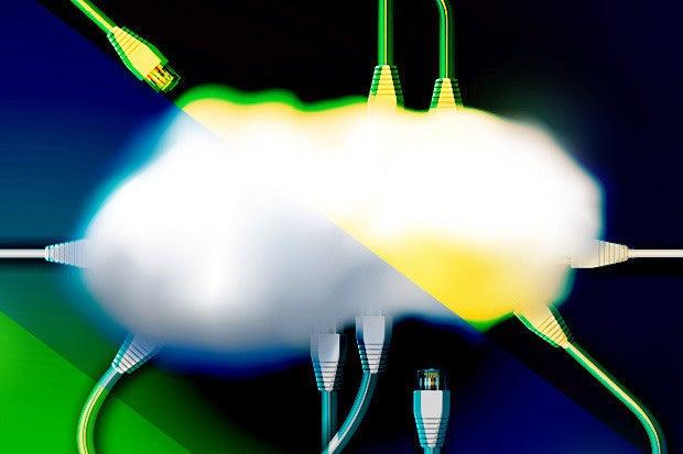 cloud computing sdn