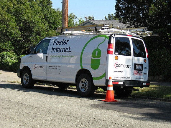 Comcast raises trial data caps to a terabyte but won't commit to nationwide rollout