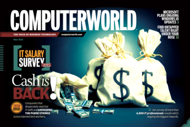 Computerworld [May 2015 / digital edition]