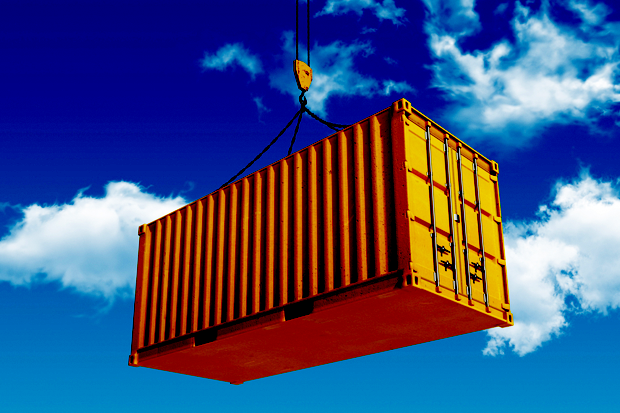 Kubernetes 1.2 steps up its container game