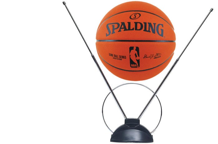 cord cutter basketball