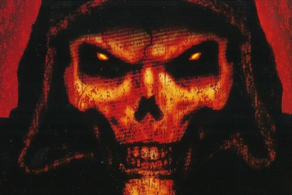 Diablo II Primary