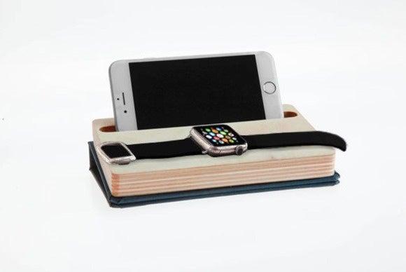 dodocase dualcharging applewatch