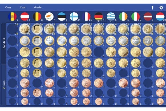 eurocoincollection