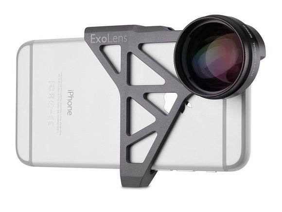Exolens for iPhone 6