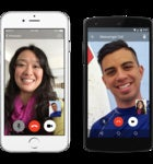 facebook messenger video call