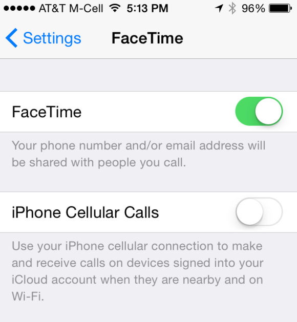 How to solve the five biggest Messages and FaceTime