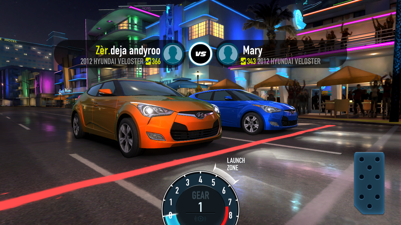 Freemium Field Test: Fast & Furious: Legacy delivers ...